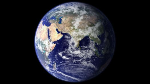 Wandering Earth: Rocket scientist explains how we could move our planet