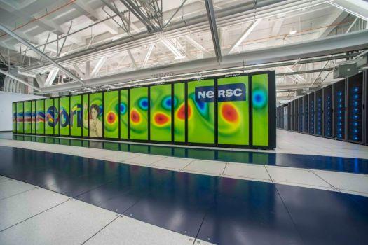 Nvidia pushes ARM supercomputing
