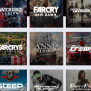 Uplay Subscription Lets You Play Every Ubisoft Game On Pc