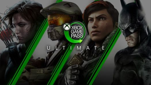 Promotional image for Xbox promotion.