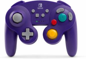 PowerA GameCube Style Wireless Controller for Nintendo Switch product image