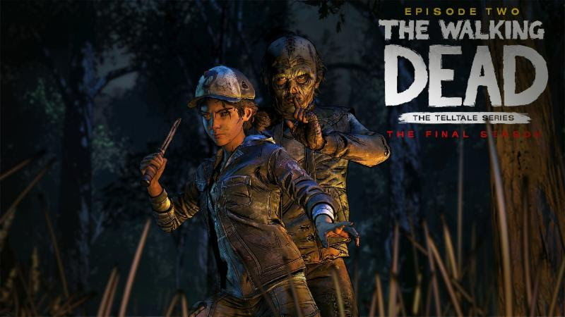 Lookout behind you, it's the new Telltale Games!