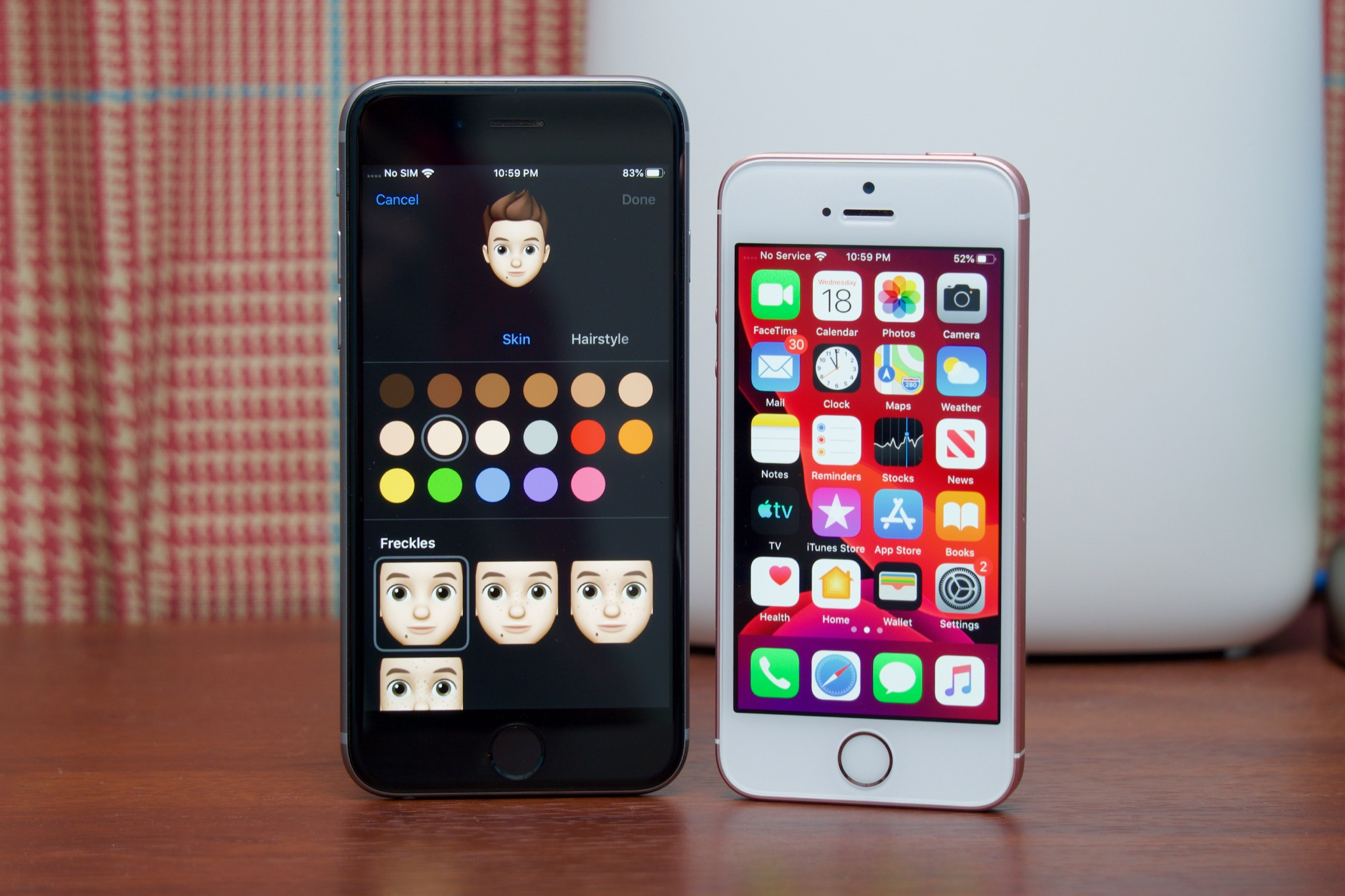 iOS 13 on the iPhone 6S and SE: New software runs fine on a phone that's still fast | Ars Technica