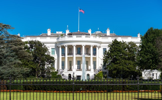 White House Kicks Infosec Team To Curb In It Office