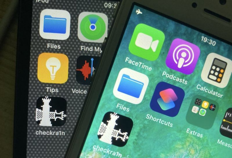 What the newly released Checkra1n jailbreak means for iDevice security