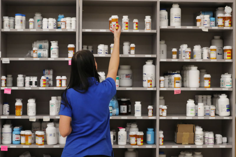 Amazon and Walmart try—again—to upend prescription drug prices
