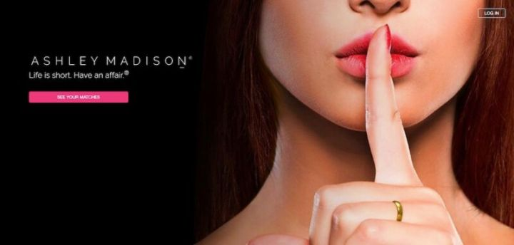 Dear Ashley Madison user. I know everything about you. Pay up or else.