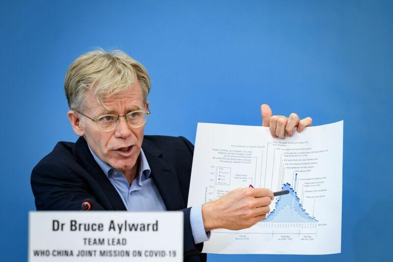 CDC tells Americans to brace for coronavirus | Ars Technica