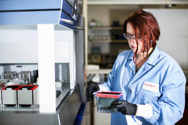 US starts safety testing of coronavirus vaccine | Ars Technica