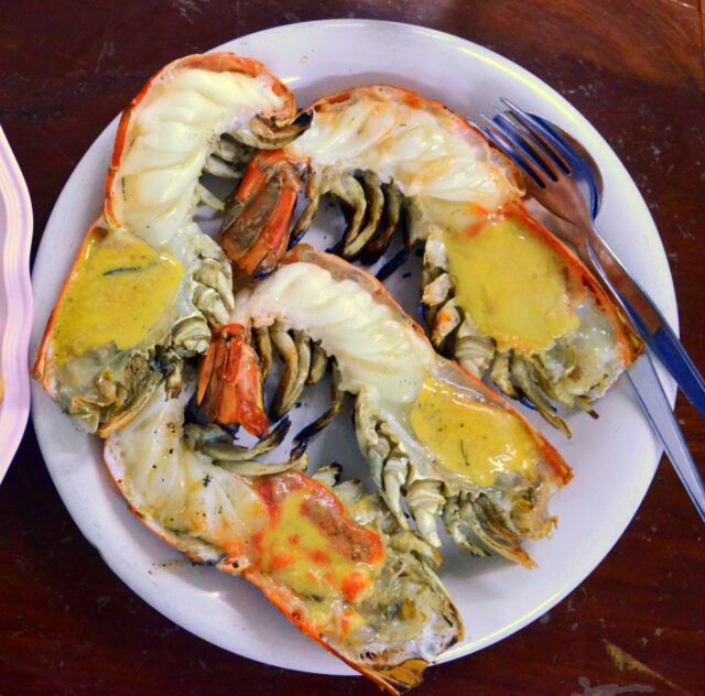 Giant freshwater prawns have been a beloved delicacy throughout Southeast Asia, but, until recently, their need for a tropical environment has limited their cultivation in most other parts of the world.