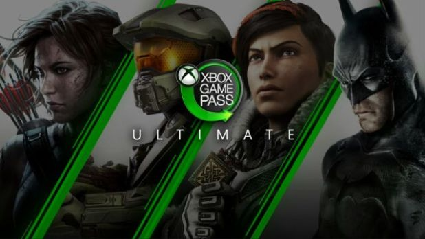 Microsoft's Xbox Game Pass Ultimate gives you access to a lot of games for a monthly fee.