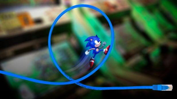 Cloud Computing: How Sega hopes to use Japanese arcades as streaming data centers