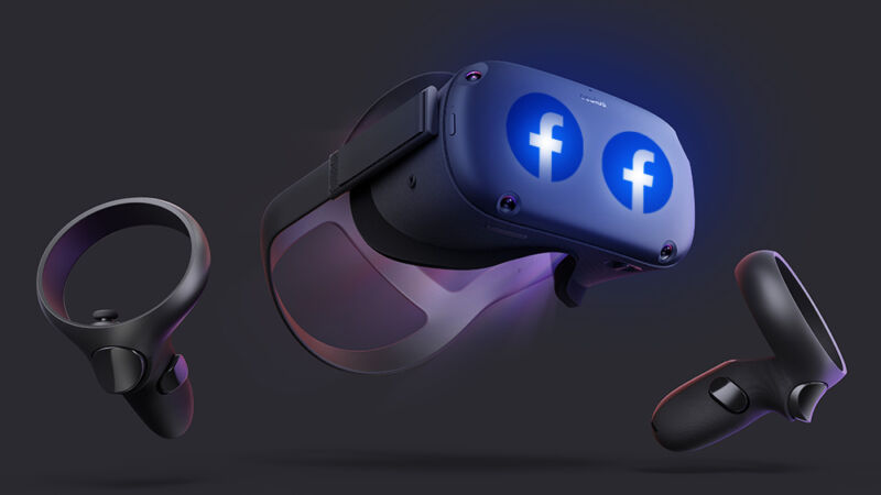 The Facebookening of Oculus becomes more pronounced starting in October