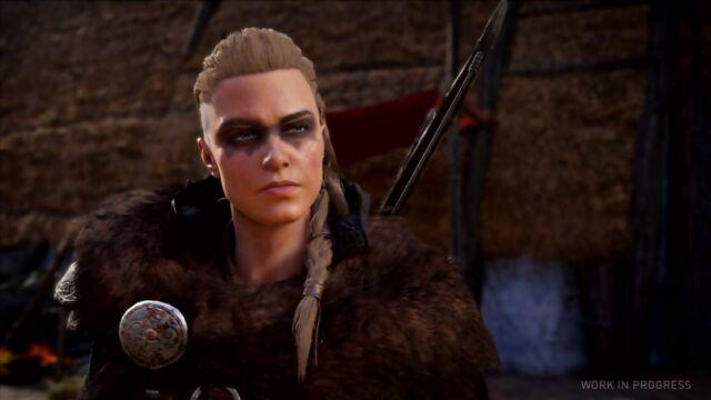 <em>Assassin's Creed: Valhalla</em>.