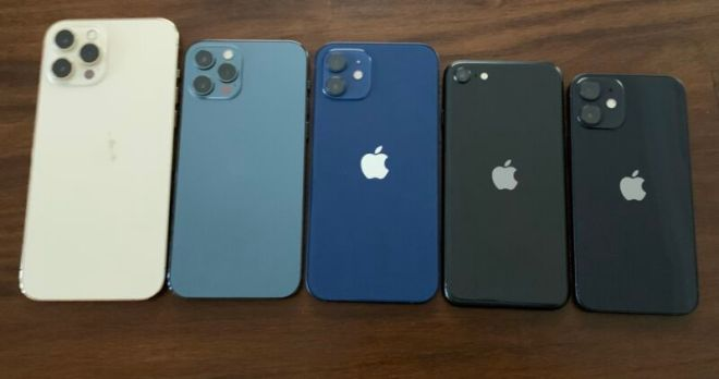 iPhone-lineup-800x422 Apple reports 2 iOS 0-days that let hackers compromise fully patched devices | Ars Technical