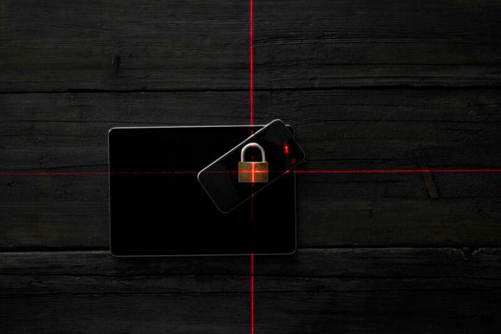 Uberwachung, Symbolbild, Datensicherheit, Datenhoheit
