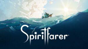 Spiritfarer product image