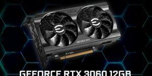 329 달러의 GPU는 좋지만 3000 시리즈 중