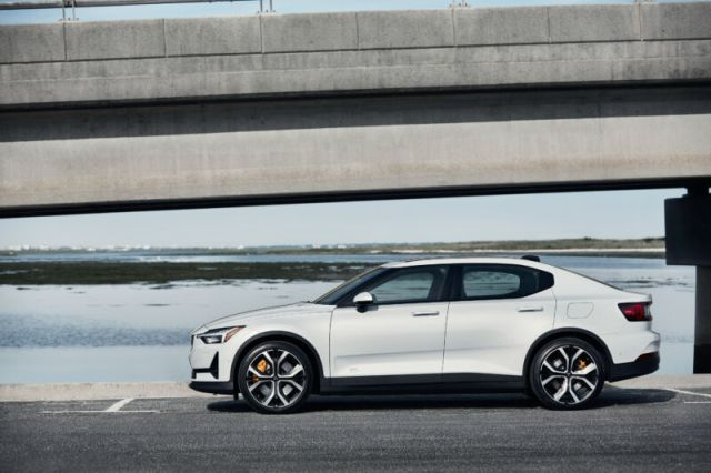 By 2030, Polestar wants to build truly carbon-neutral cars.