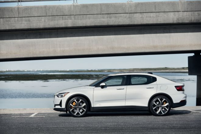 """2021-Polestar-2-3-800x533 """"Offsetting is a cop-out"""": Polestar plans truly carbon-neutral car 