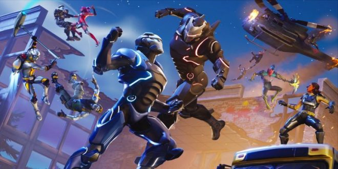 fortnite Epic vs. Apple opening arguments suggest a bitter battle over iOS' future | Ars Technical