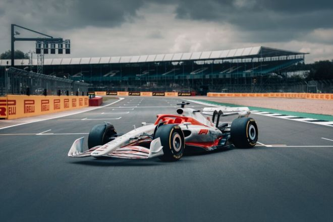 2022-F1-Car-Silverstone-Grid-980x654 Here's the new car Formula 1 hopes will improve racing in 2022 | Ars Technical