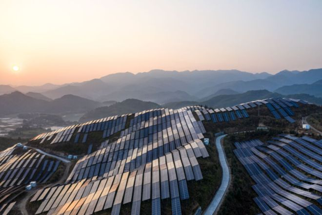 GettyImages-1294891292-800x533 Is any country installing renewables fast enough to reach climate goals? | Ars Technical
