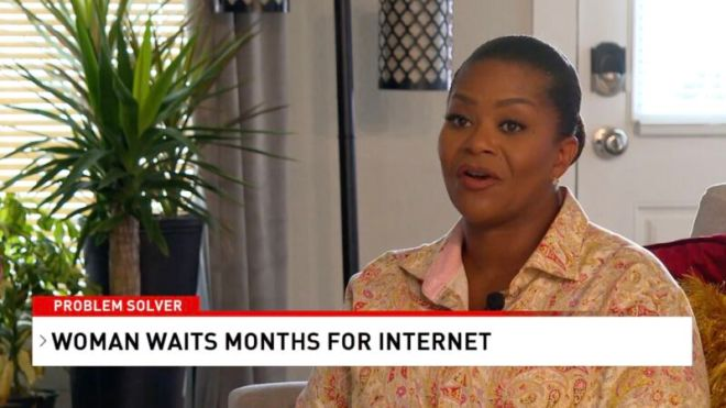 lovie-newman-att-800x450 AT&T nightmare: Woman had to wait 3+ months for broadband at new home | Ars Technical