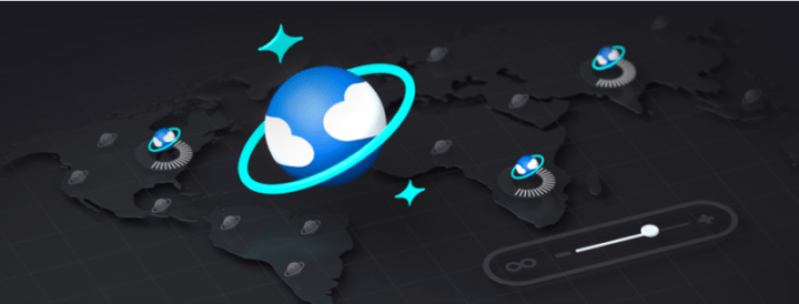 Cosmos DB is a managed database service offering—including both relational and noSQL data structures—belonging to Microsoft's Azure cloud infrastructure.