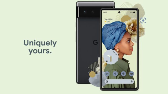 Pixel 6 leaks: Five years of security updates, ~$749 and $1,049 price tags