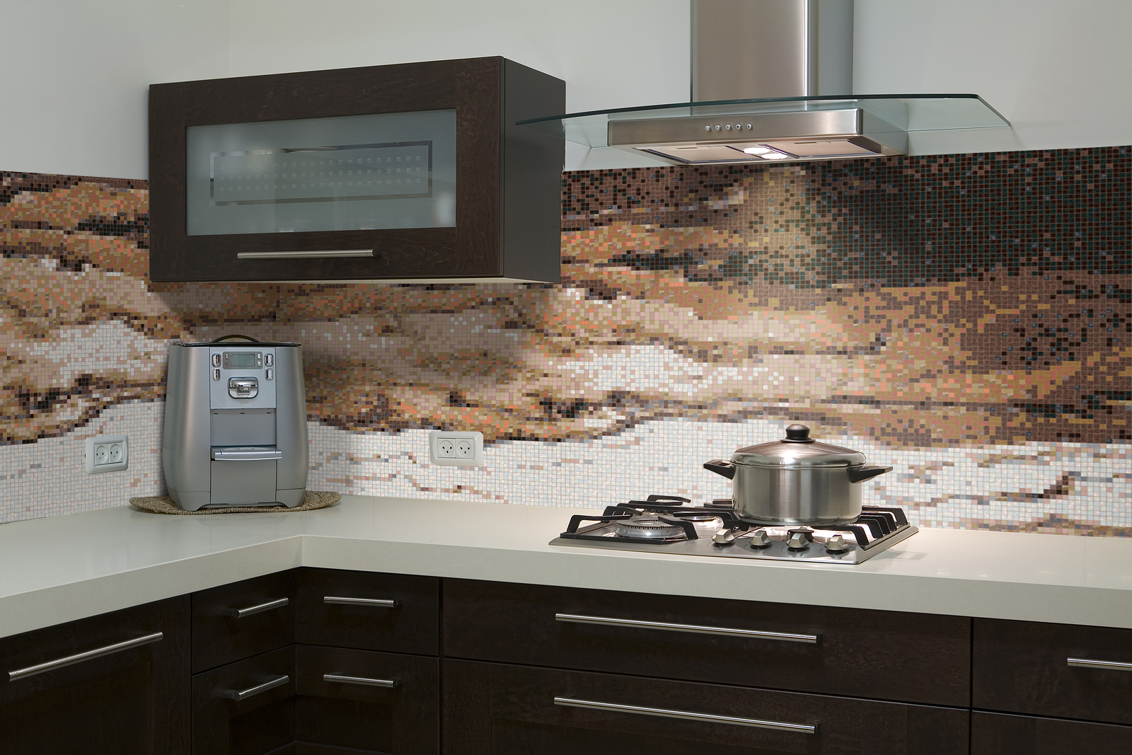 contemporary kitchen backsplash laminate cabinets latest tiles designs our best 15 with pictures
