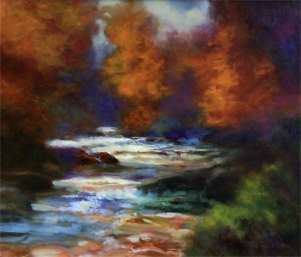 Autumn Splendor Breckenridge