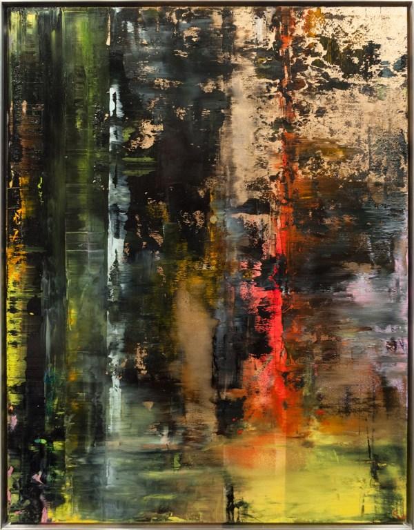 Abstract #16 Breckenridge