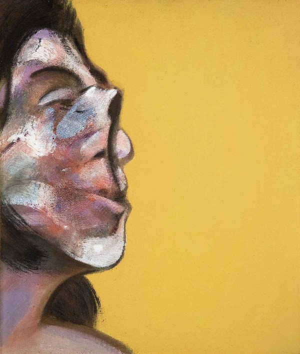 Bacon Portrait Expected Sell 7.5m Christie Auction In October - Ao Art Observed