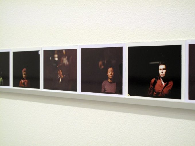 Philip-Lorca DiCorcia, Thousand, 2007 (David Zwirner Gallery)