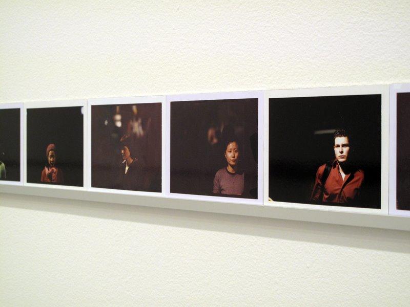 Philip-Lorca DiCorcia, Thousand, 2007 (David Zwirner Gallery)