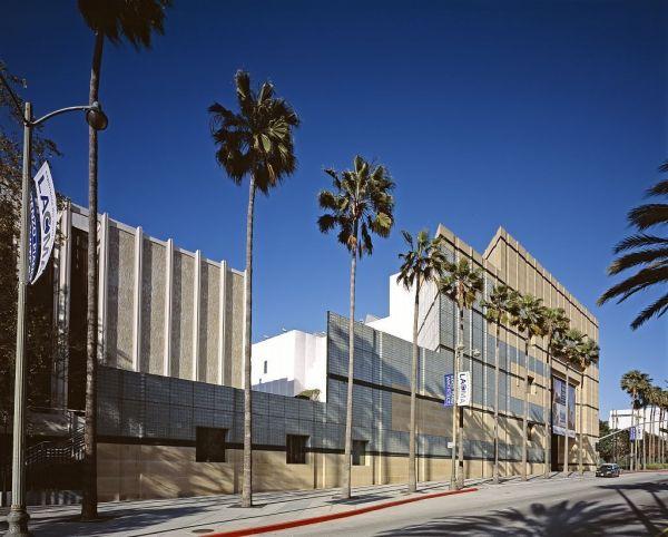 Los Angeles County Art Museum