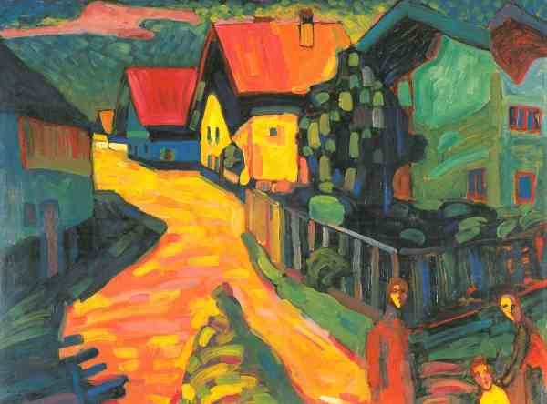 York German Expressionism 1900-1930 Masterpieces