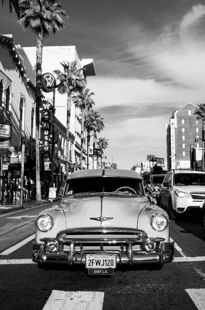 white hollywood photography art prints
