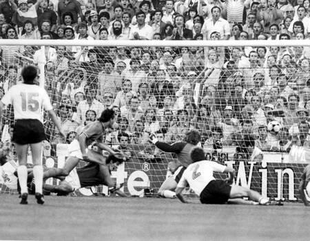 Poster Finale dei Mondiali 1982 - Italia 3 vs Germania Ovest 1 – Compra poster e quadri online