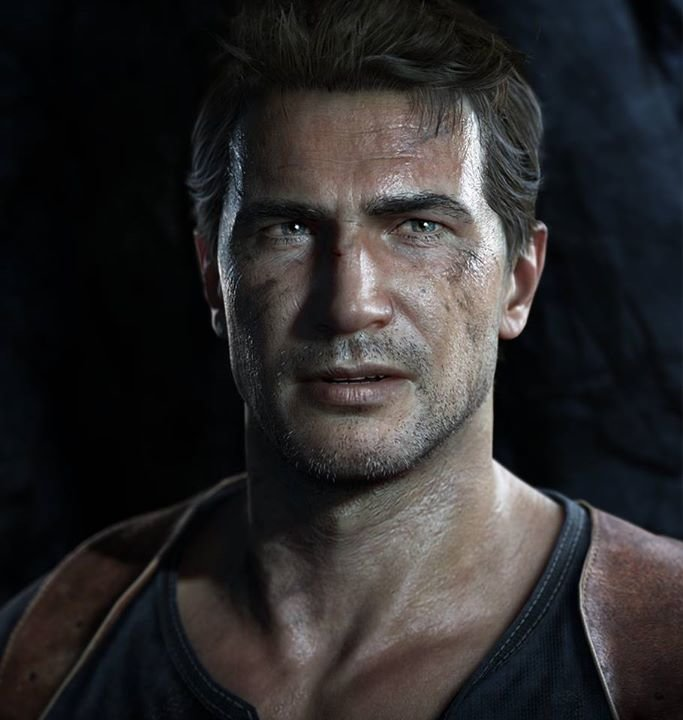Naughty Dog Reveals Uncharted 4's Character Shading 6