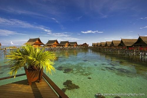 Sipadan Island Diving - Notable Sites. Dive Resorts. Liveaboards