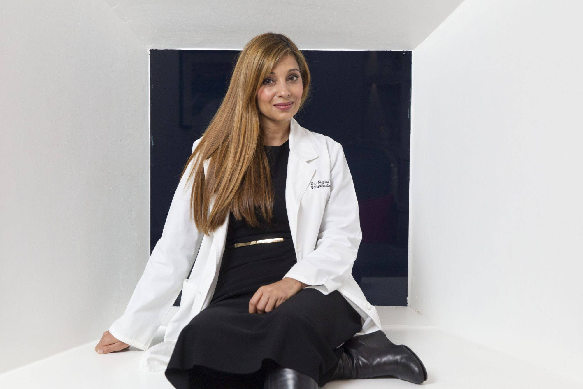 QA With Dr Nigma Talib Naturopath To The Stars  Hong Kong Tatler