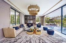 Home Inspirations Glamorous House Inspired Italian