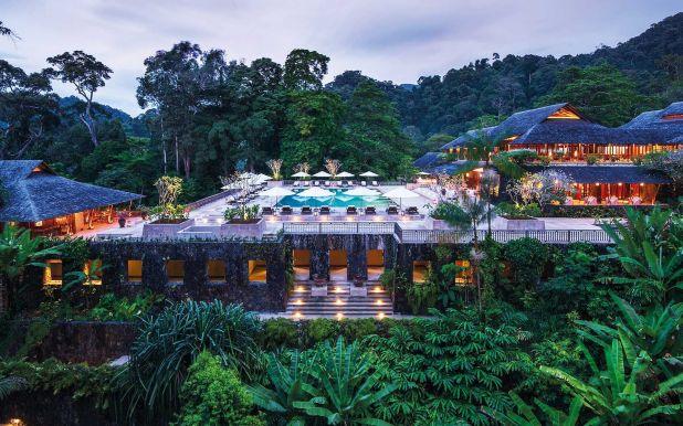 参观马来西亚2020年:塔特勒的玻璃市,吉打,霹雳州和槟城旅行指南
