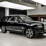A Look Into The New And Coveted Rolls Royce Cullinan Tatler Philippines