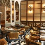 Tatler 10 The Most Stylish Restaurants In Singapore Tatler Singapore