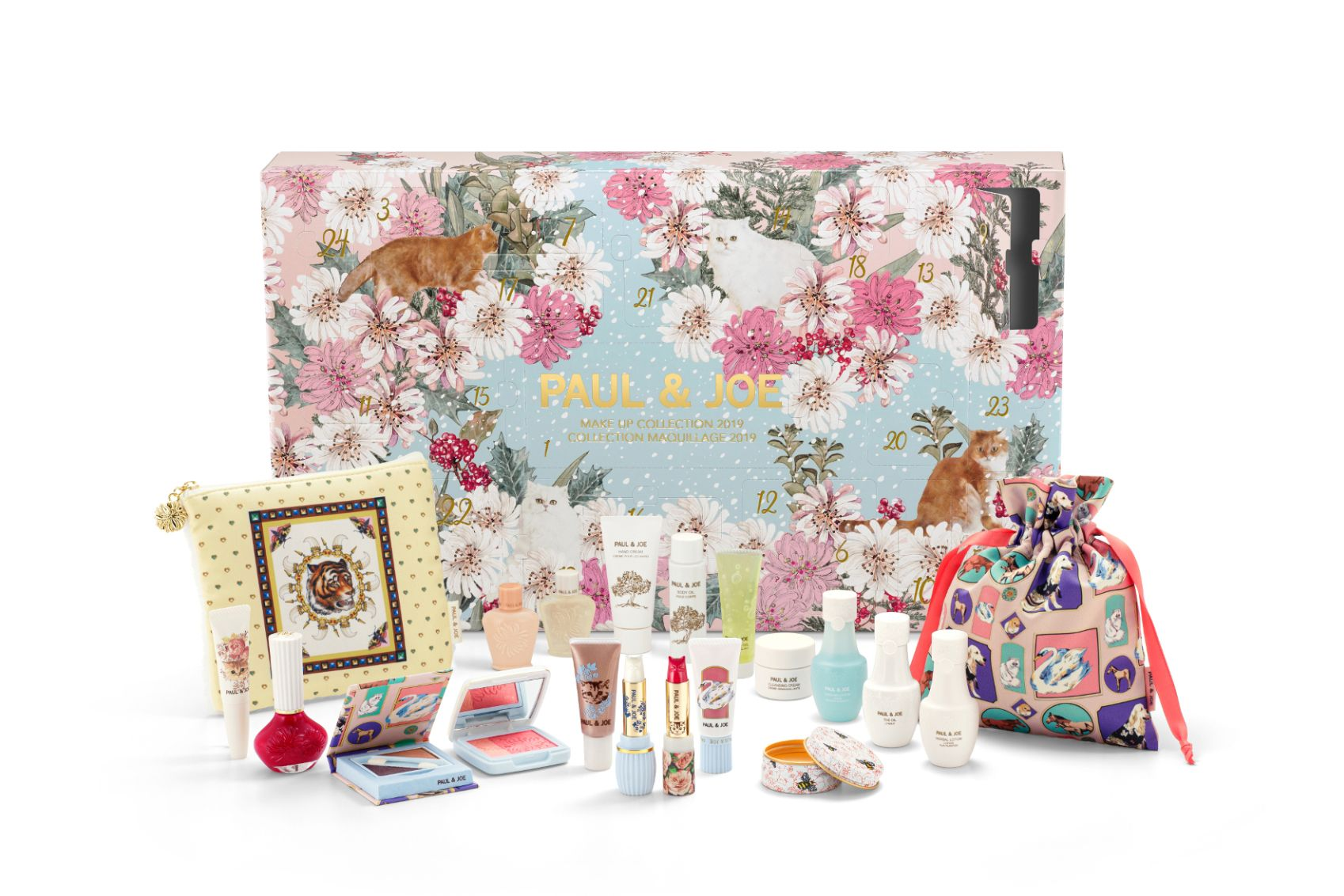 The Most Luxurious Advent Calendars For Christmas 2019 From Diptyque. Charlotte Tilbury. Tiffany & Co. And More   Tatler Philippines