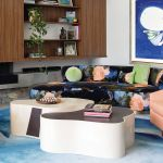 Home Tour An Artistic House In Perth Made For A Family That Loves The Mid Century Modern Style Tatler Singapore