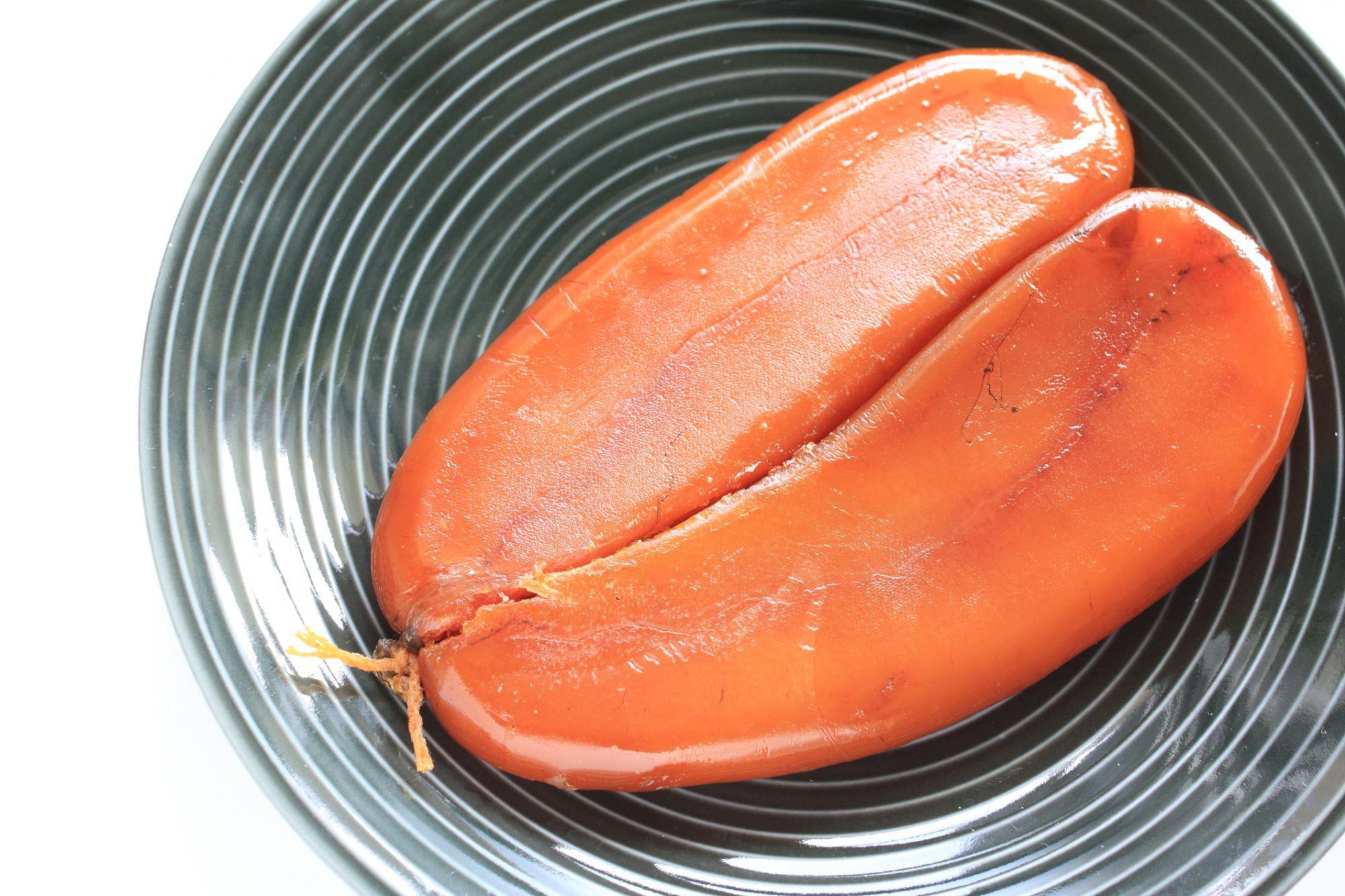 烏魚子:臺灣人餐桌上的鹹香極品   Tatler Taiwan